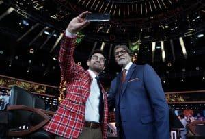 Amitabh Bachchan & Aamir Khan