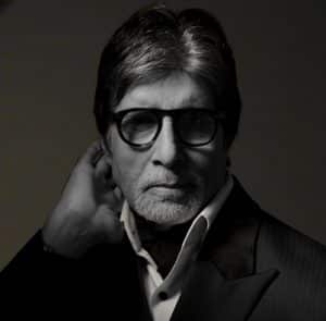Amitabh Bachchan profile pic