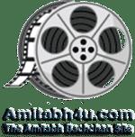 amitabh4u-logo-amitabh–bachchan