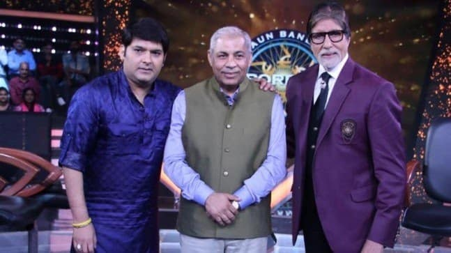 KBC 10: Amitabh Bachchan donates Rs 50 lakh to Gurgaon-based social worker 9