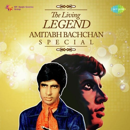The Living Legend Amitabh Bachchan Special 4