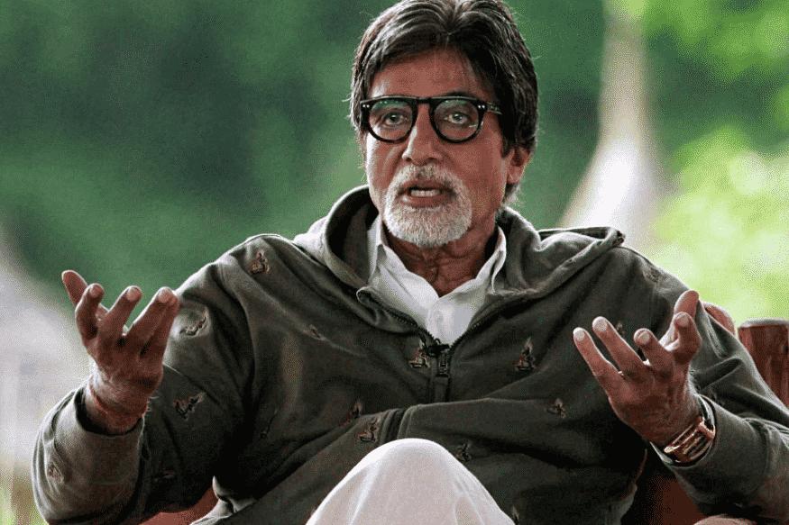 Amitabh Bachchan: Discrimination against women disturbs me 18