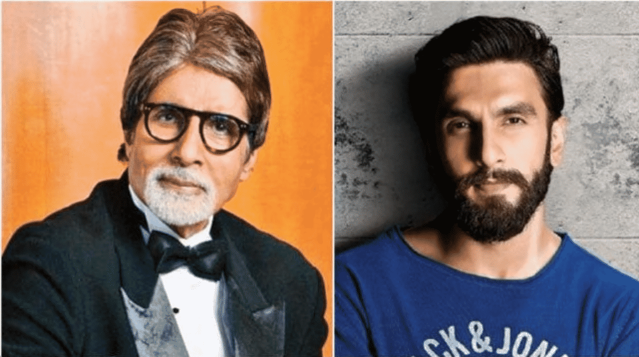 IAF pilot in Pakistan: Amitabh Bachchan and Ranveer Singh lead Bollywood in saying Abhinandan My Hero