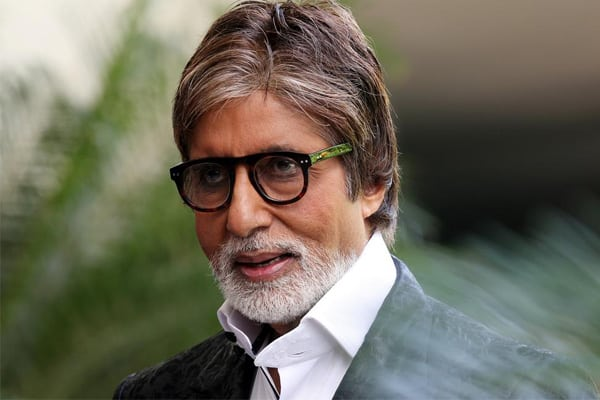 Amitabh Bachchan reveals why his father took on the surname 'Bachchan' 2