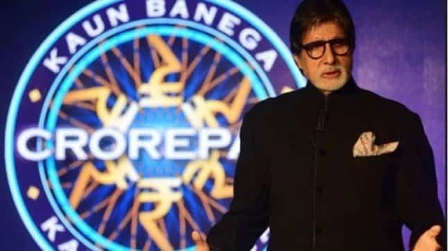 Excited Amitabh Bachchan starts prepping for Kaun Banega Crorepati 11 6