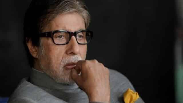 Amitabh Bachchan Films 14-Minute Scene In Single Take; 'Thunderous Applause' Follows 5