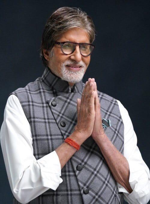 Amitabh Bachchan pays off loans of 2,100 Bihar farmers, promises to help kin of Pulwama victims 13