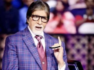 'He becomes like a kid on set', 'Kaun Banega Crorepati' 11 director on ultimate quizmaster Amitabh Bachchan 4
