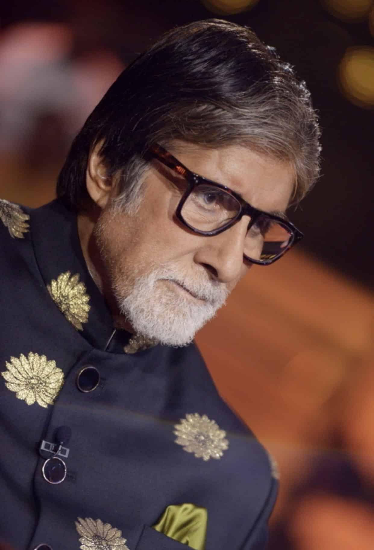 Amitabh4u - Amitabh Bachchan