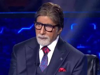 KBC 11 contestant praises Aishwarya's eyes. Amitabh Bachchan's reply wins the jackpot 4