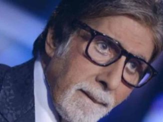 Amitabh Bachchan pulls off 18-hour work day amid reports that he may take a long break due to doctors' health warnings 2