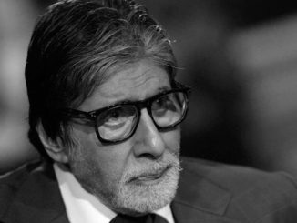 Amitabh Bachchan begins the countdown for 2020 with an interesting fact! 7