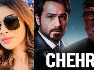 Chehre: Mouni Roy exits Amitabh Bachchan & Emraan Hashmi starrer movie due to her busy schedule? Find out 4