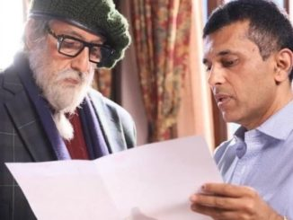 I'm Overwhelmed By Amitabh Bachchan's Professionalism: 'Chehre' Producer Anand Pandit 2